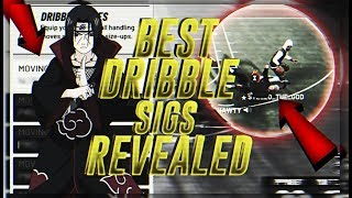 STEEZO REVEALS THE MOST UNGUARDABLE DRIBBLE MOVES FOR NBA 2K19 (GAME BREAKING) HOW TO ISO