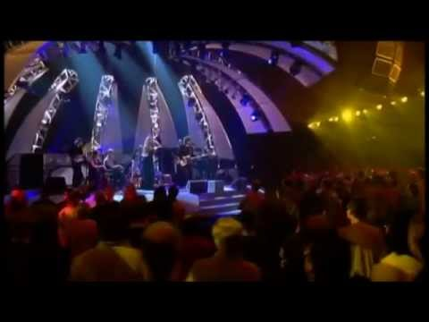 "Electric Light Orchestra (ELO) - ""Zoom"" Live at CBS Television City Los Angeles, CA. 2001"
