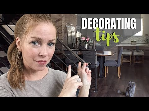 Decorating Open Floor Plan | Tips & Ideas