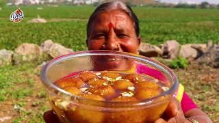 Bread Gulab Jamun Recipe |How To make Perfect Bread Gulab Jamun | Instant Gulab Jamun | Indian Sweet