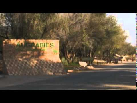 Northern Cape Towns- South Africa Travel Channel 24