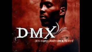 DMX - Its Dark And Hell Is Hot - 05 - Look Thru My Eyes