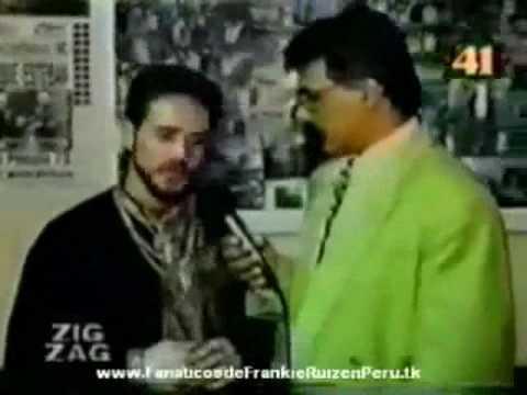Entrevista a Frankie Ruiz