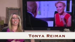 Tonya Reiman Breaks Down Body Language Of Trump And Kelly Interview