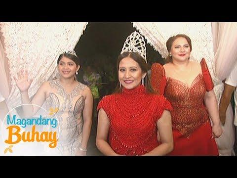 Magandang Buhay: Momshie Sagala