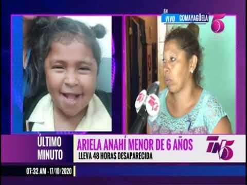 Alerta por presunta banda de roba chicos en Honduras