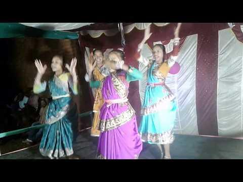 Odia Bhajan Dakuchere jamuna pani by Arsid Cultural Program 2017