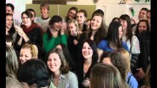 Gimnazija Lukavac - zadnji cas 2011.flv