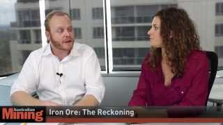 On The Bench: Iron Ore - The Reckoning