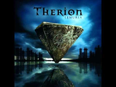 Therion  Lemuria lyrics