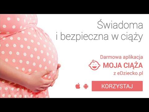 Moja Ciąża z eDziecko.pl - aplikacja mobilna