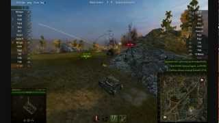 TOO FAST 15 to 0 match - T2 Light Tank - World of Tanks