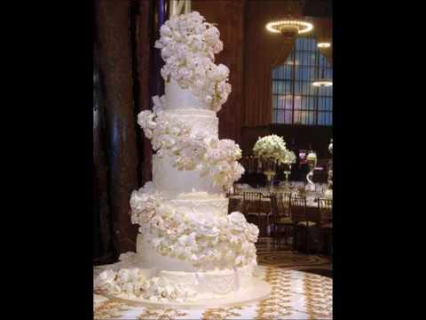 Луксозни Сватбени Торти