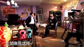 20130508 优酷老友记 陈欧 徐小平《创业之路:折翼重生》