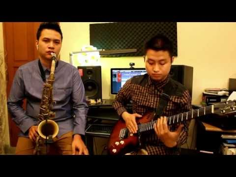 Dave Koz - Together Again ( SAY Cover )