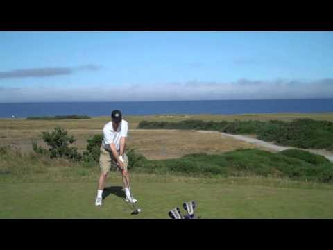 Bandon Dunes Courses Review