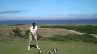 Bandon Dunes Courses Review