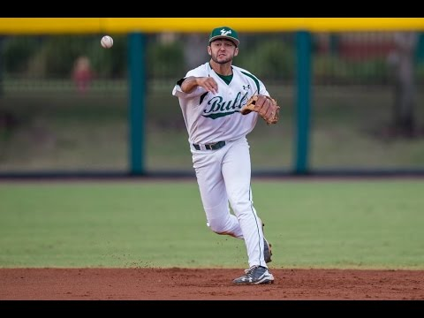 Campus Connect - USF Baseball off to Strong Start in 2017