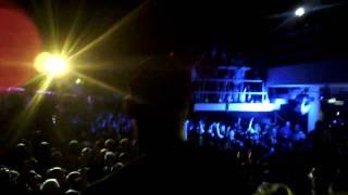 Hideout Festival 2011- Aquarius Sunday  (Chase& Status 3)