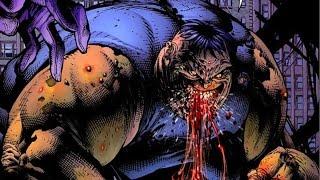 Supervillain Origins: The Blob