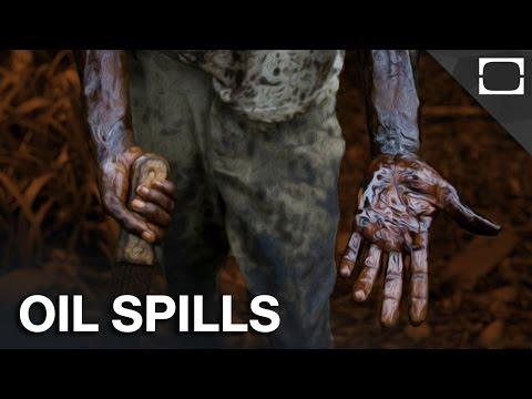 How Often Are Oil Spills Covered Up?