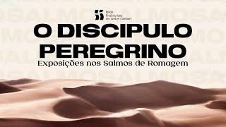 Culto Matutino 20/06/2021 |  Confiança na peregrinação