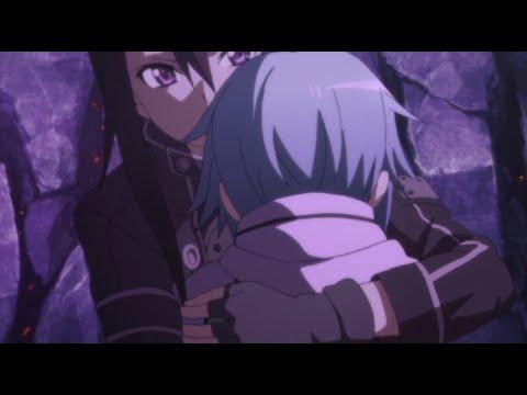 Sword Art Online 2 Episode 11: Asuna vs. Sinon ソードアート・オンライン II (Gun Gale Online) Review