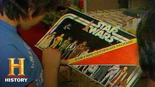 Christmas Through the Decades: Star Wars Toys Take Over | History
