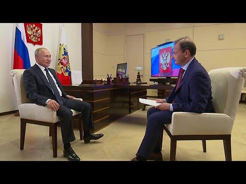 Коронавирус, экономические последствия пандемии, события в Белоруссии и украинская провокация.