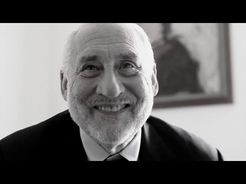 NOBEL PRIZE JOSEPH STIGLITZ INTERVIEW: THE BREXIT & EU