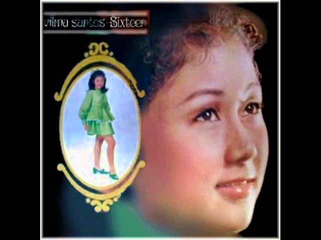 Vilma Santos - My Boy Lollipop