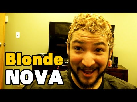 Blonde Nova