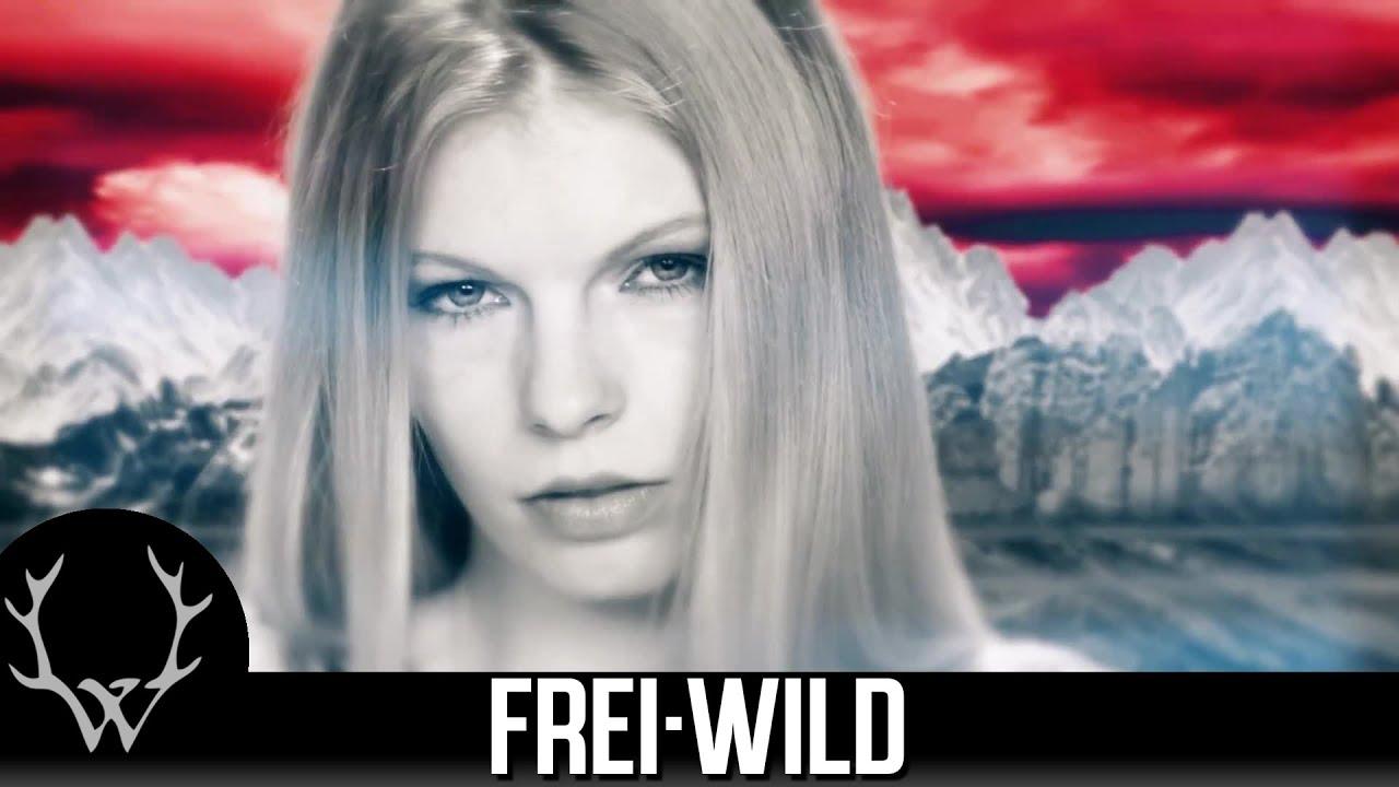 Freiwild Wie Ein Schützender Engel Offizielles Video Youtube