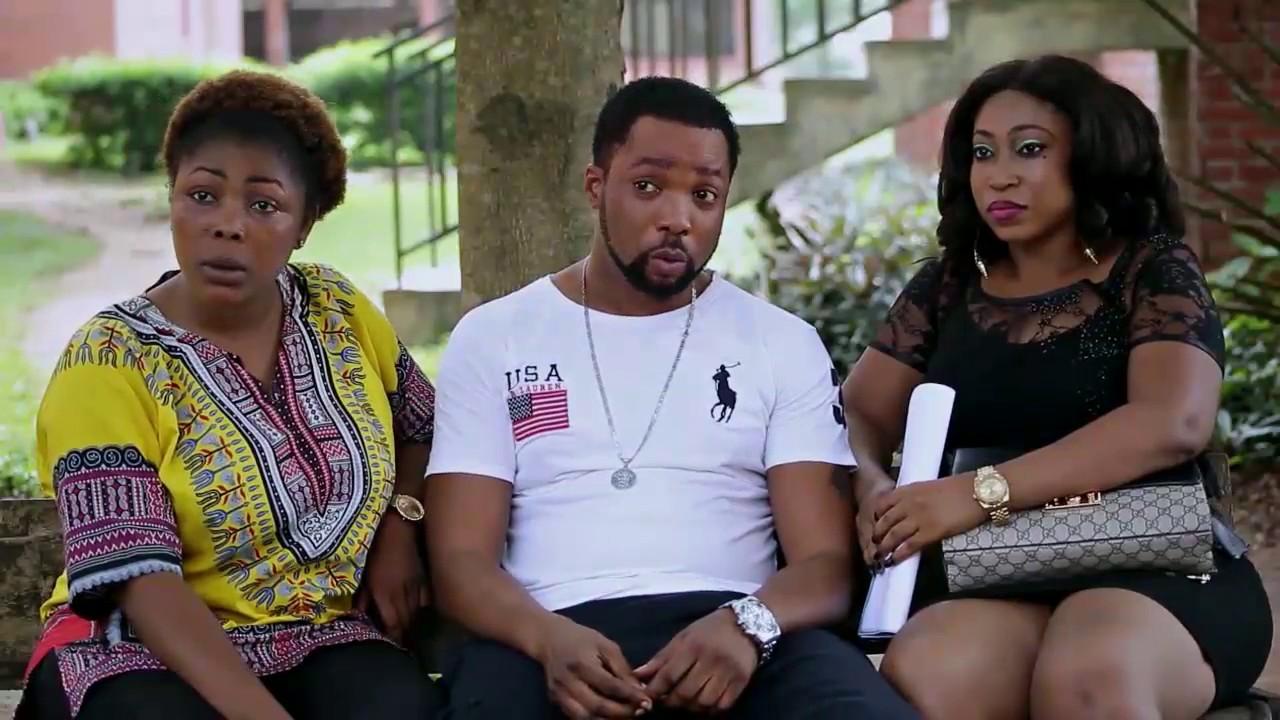 Download SASSY yoruba movie trailer