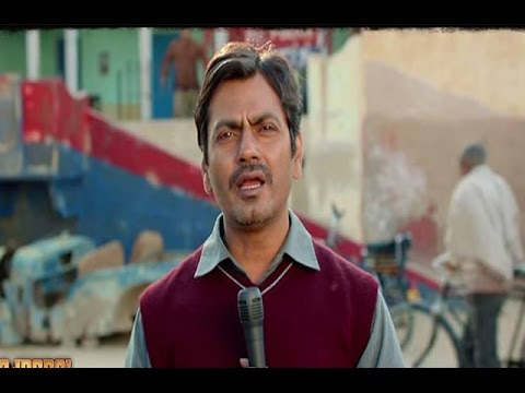 Bajrangi Bhaijaan : Nawazuddin Siddiqui's entry scene | Hilarious