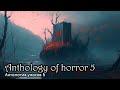 Антология ужасов 5/Anthology of horror 5 (2017)