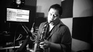 Video Kau Seputih Melati - Sammy S feat Fariz RM & Dian PP (Saxophone Cover) download MP3, 3GP, MP4, WEBM, AVI, FLV September 2017