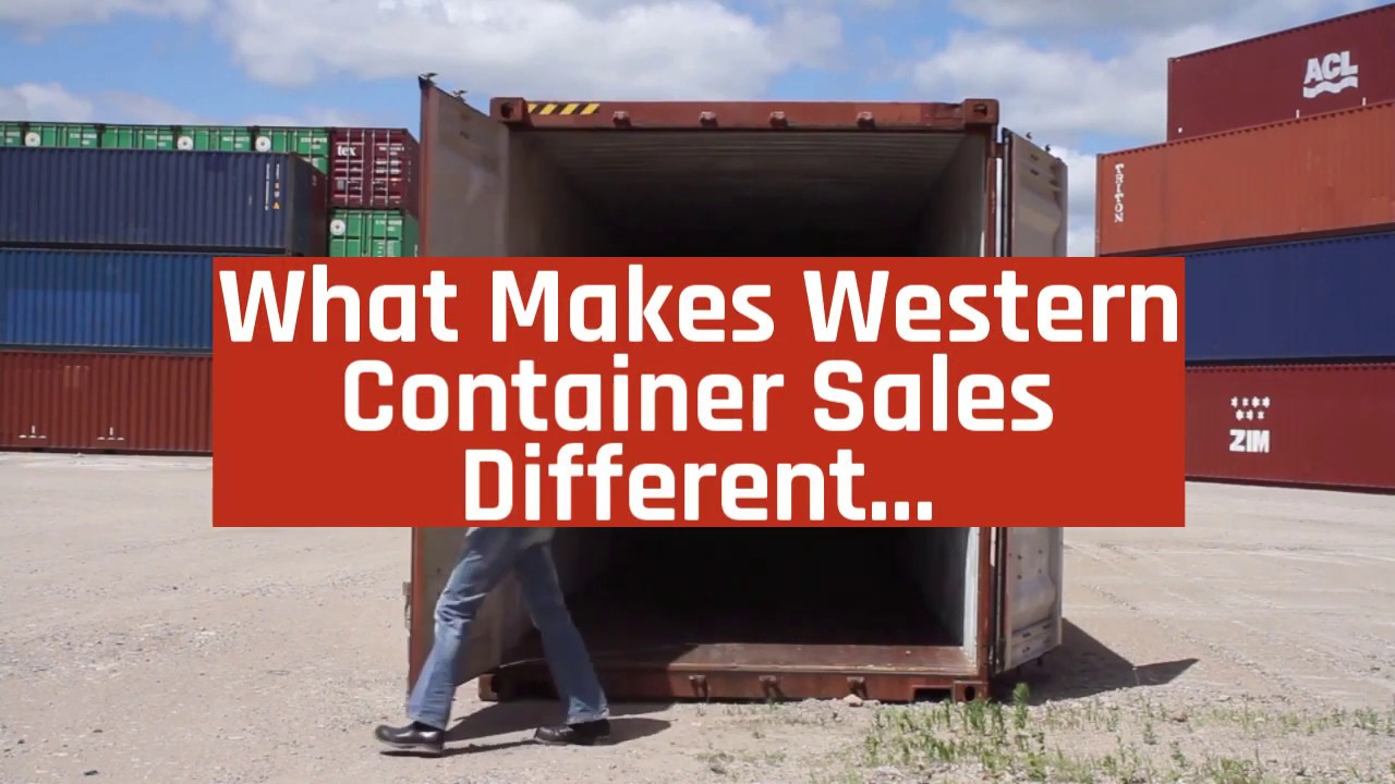 Buy Shipping Containers Online • Used Ocean Cargo Conatiners For Sale