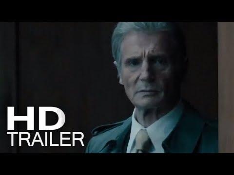 MARK FELT: O HOMEM QUE DERRUBOU A CASA BRANCA | Trailer (2017) Legendado HD