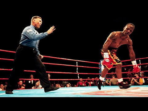 Top 10 Delayed Reaction Boxing Knockouts - Part 1