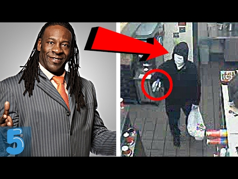 5 WWE/WCW Wrestlers Who Committed Horrible Crimes