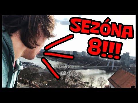SEZÓNA OSEEEEEEEEM!! - FORTNITE (hrám až kým nedám kill 😂)