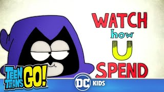 Teen Titans Go! | Knowledge Is Power Song