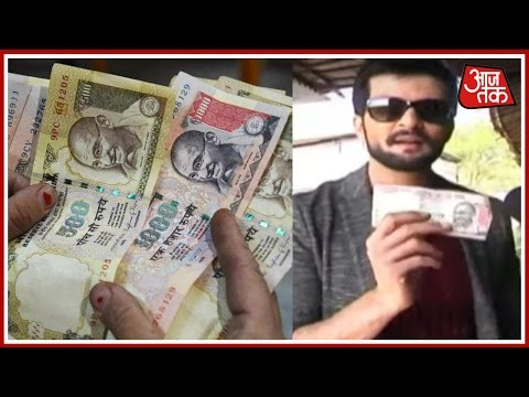 100 Shehar 100 Khabar: Rs 500, Rs 1000 Currency Abolished: Bollywood Hails Modi