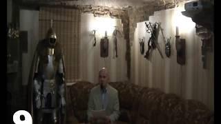 9 серия Исполнительный лист Константин Кобраков