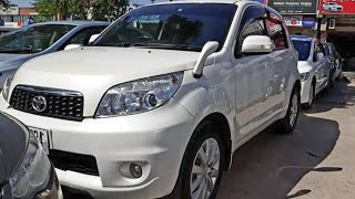 Toyota RUSH 2010 4WD | Detailed Review