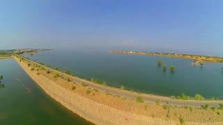amazing drone film of mirpur azad kashmir 2018