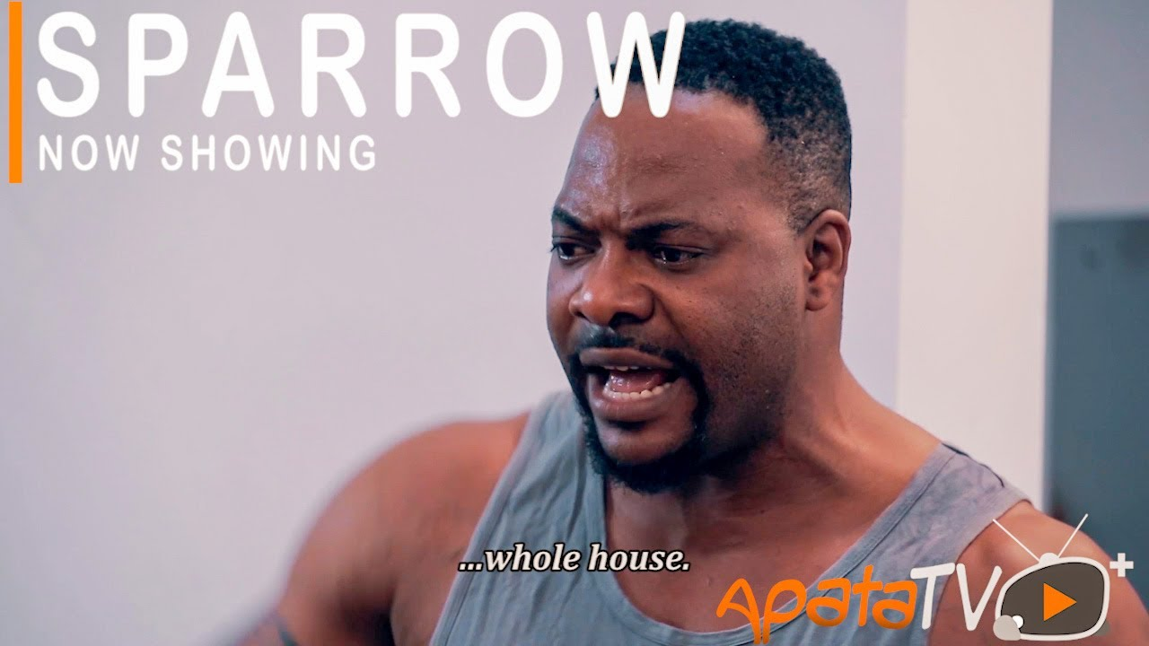 Download Sparrow (Ega) Latest Yoruba Movie 2021 Drama Starring Bolanle Ninalowo | Ronke Odusanya | Bola Majid
