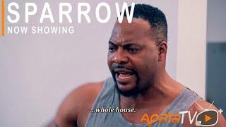 Sparrow (Ega) Latest Yoruba Movie 2021 Drama Starring Bolanle Ninalowo   Ronke Odusanya   Bola Majid