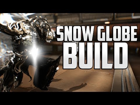 Warframe: Frost Snow Globe Build